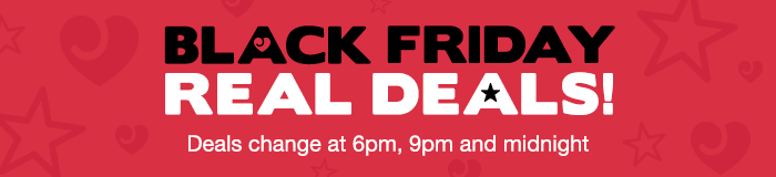Lovehoney Black Friday Deals - Changes daily
